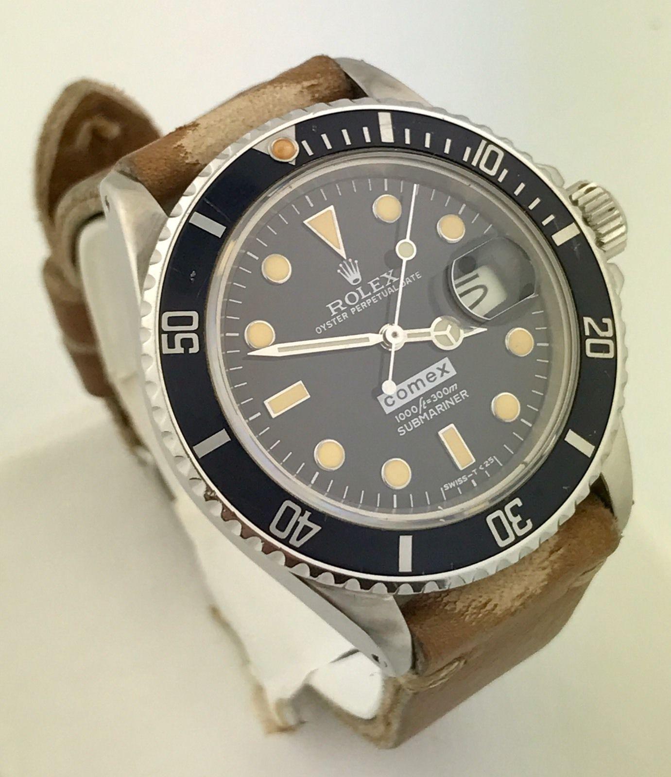 s l1600 1 - Rolex Submariner