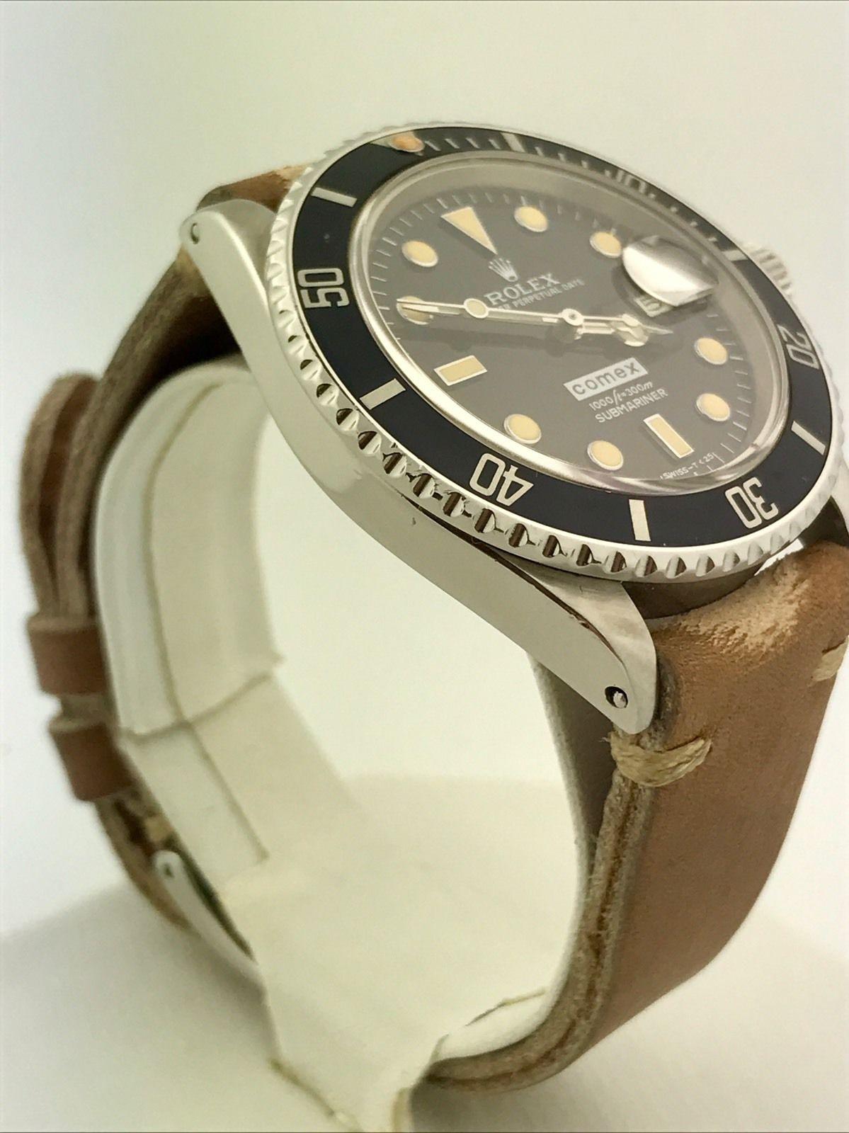 s l1600 3 - Rolex Submariner