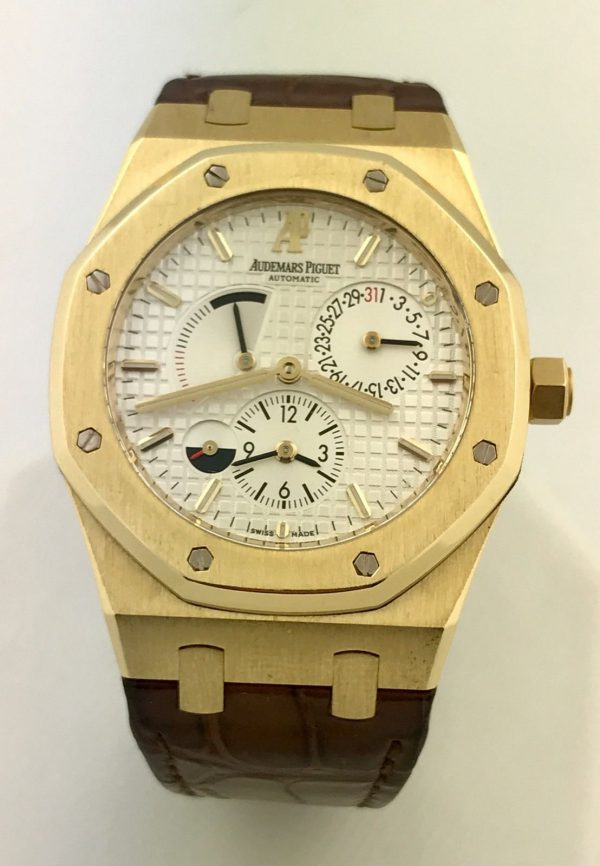 s l1600 7 600x866 - Audemars Piguet Royal Oak