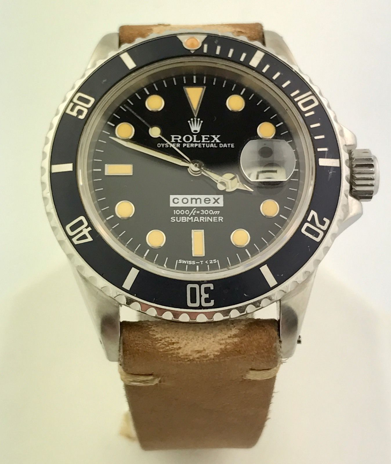 s l1600 - Rolex Submariner