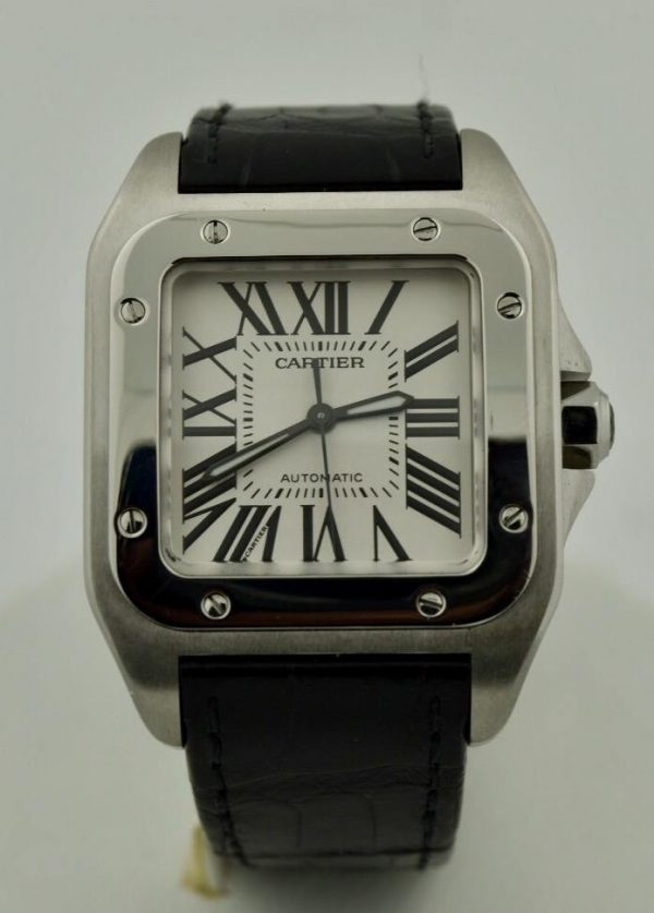 FullSizeRender 10 1 600x837 - Cartier Santos 100