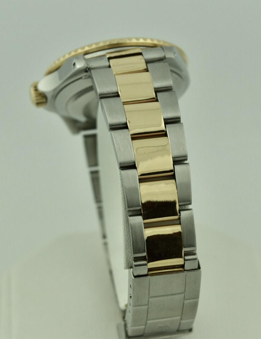 FullSizeRender 102 - Rolex Submariner Stainless Steel & 18k Gold