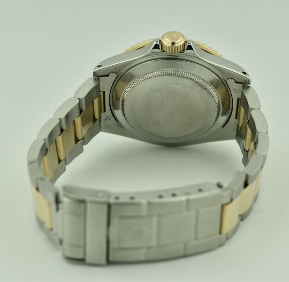 FullSizeRender 104 - Rolex Submariner Stainless Steel & 18k Gold