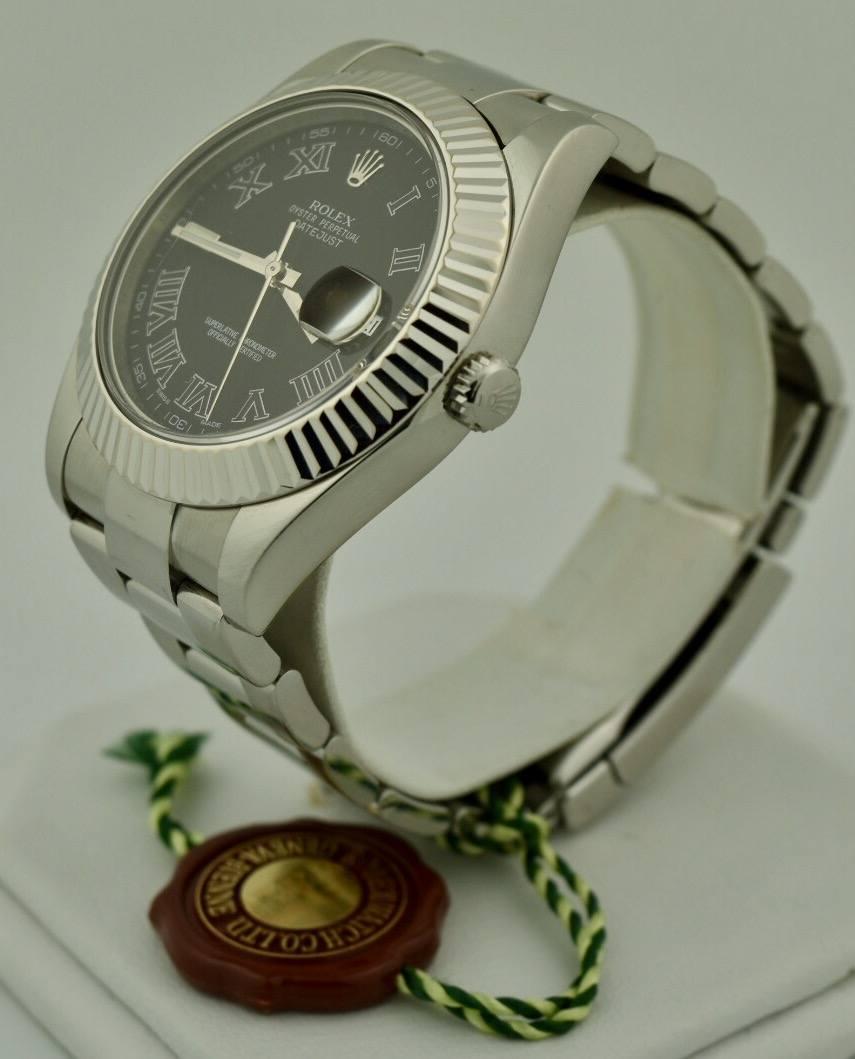 FullSizeRender 12 copy - Rolex Datejust II