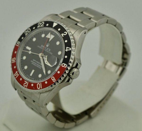 FullSizeRender 13 600x555 - Rolex GMT-Master II