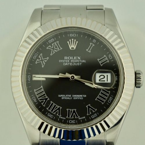FullSizeRender 13 copy 500x500 - Rolex Datejust II