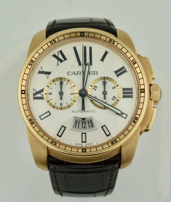 FullSizeRender 14 3 600x710 - Cartier Calibre De Cartier