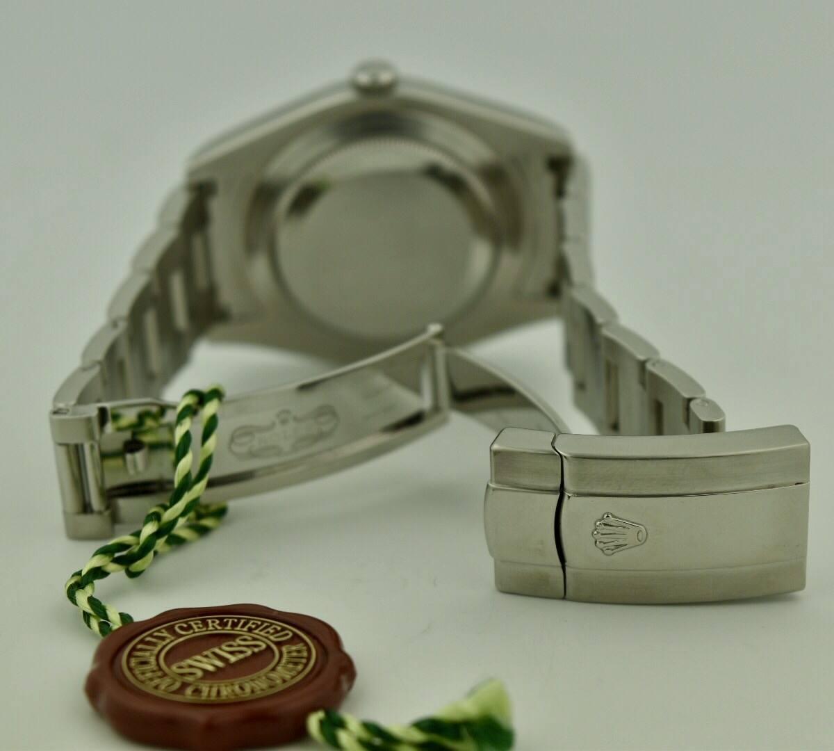 FullSizeRender 14 copy - Rolex Datejust II