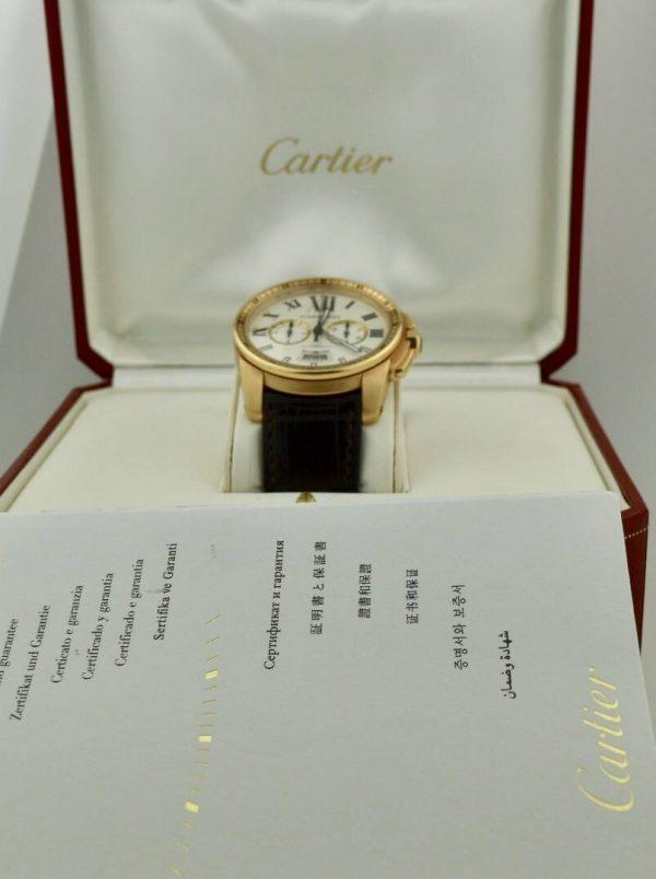 FullSizeRender 16 1 600x804 - Cartier Calibre De Cartier