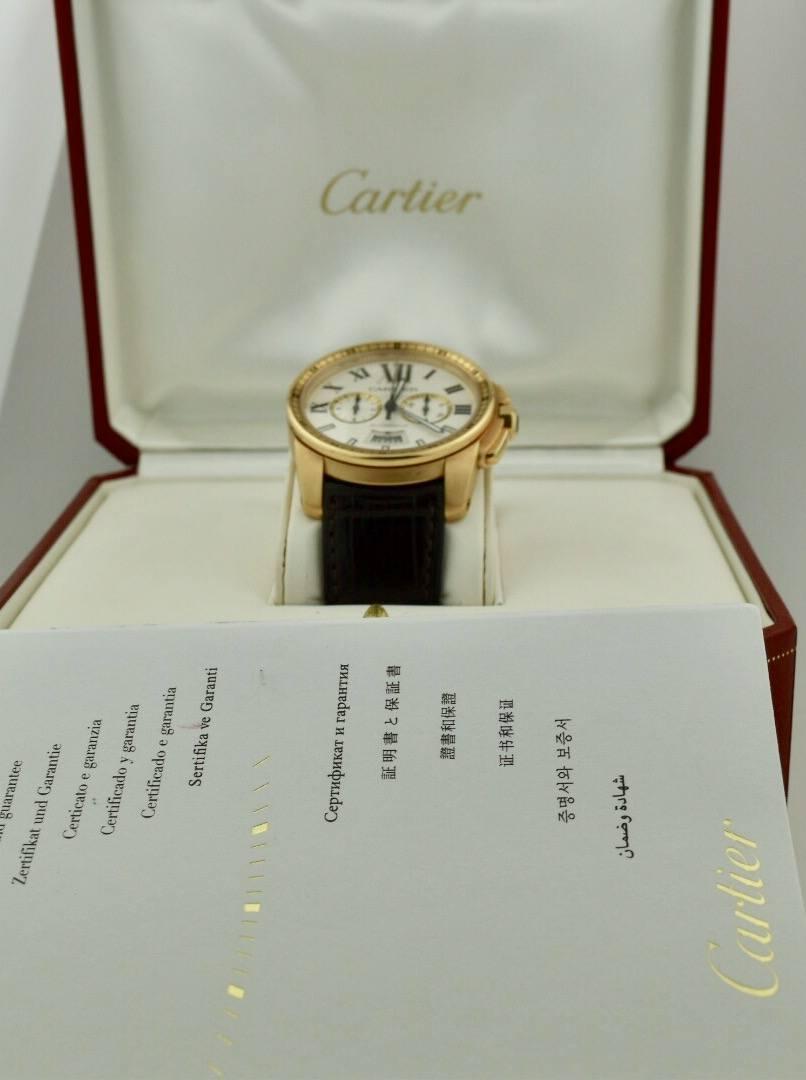FullSizeRender 16 1 - Cartier - Calibre De Cartier