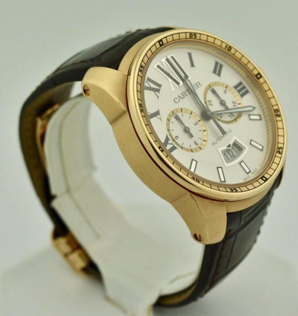 FullSizeRender 19 600x637 - Cartier Calibre De Cartier