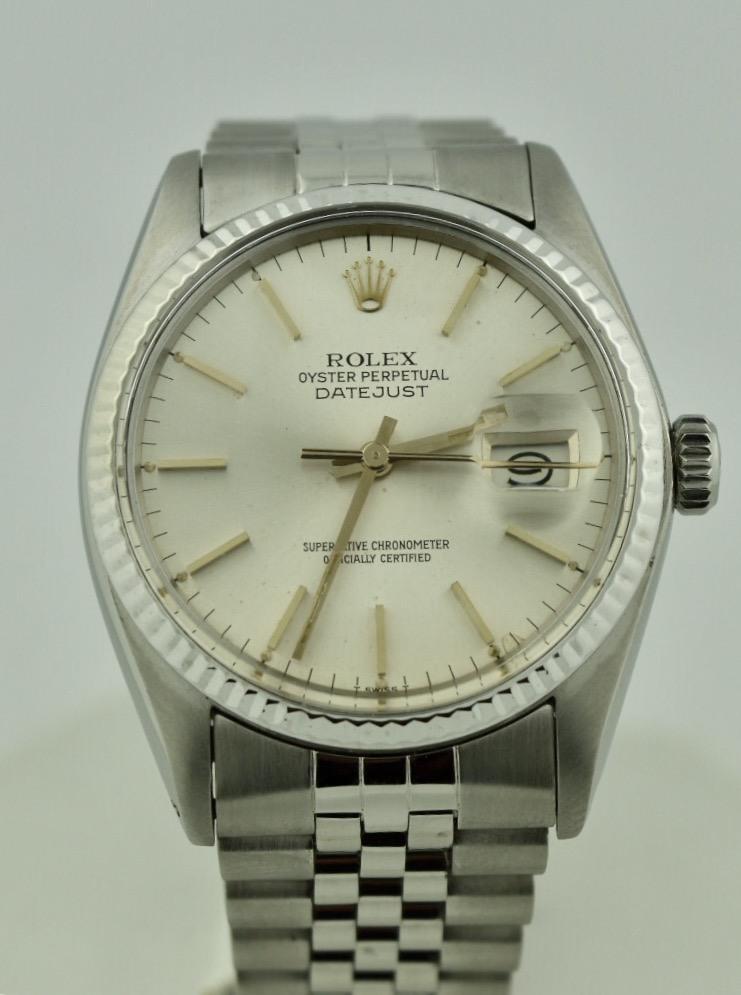FullSizeRender 20 - Rolex Datejust