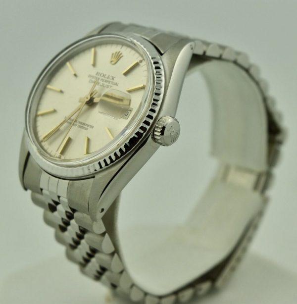 FullSizeRender 22 600x614 - Rolex Datejust