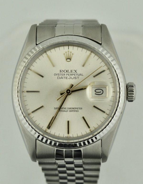 FullSizeRender 24 600x771 - Rolex Datejust