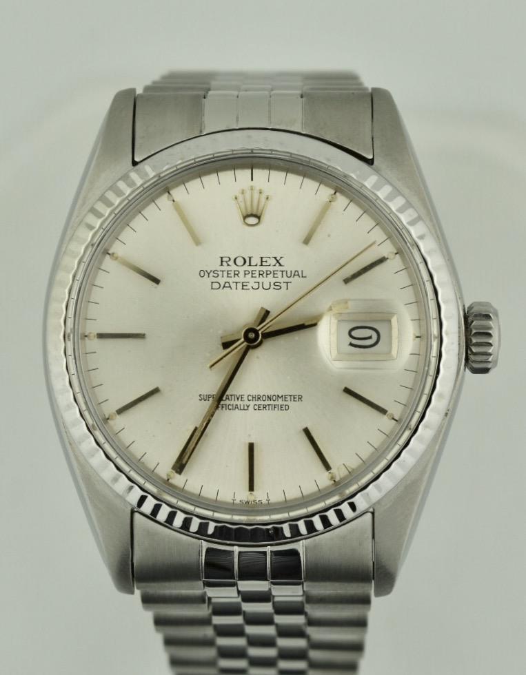 FullSizeRender 24 - Rolex Datejust