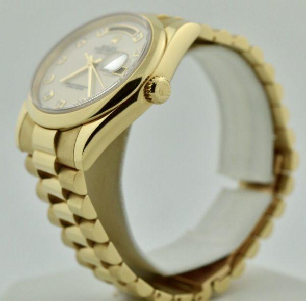 FullSizeRender 35 600x590 - Rolex President 36mm