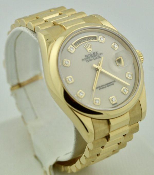 FullSizeRender 37 600x683 - Rolex President 36mm