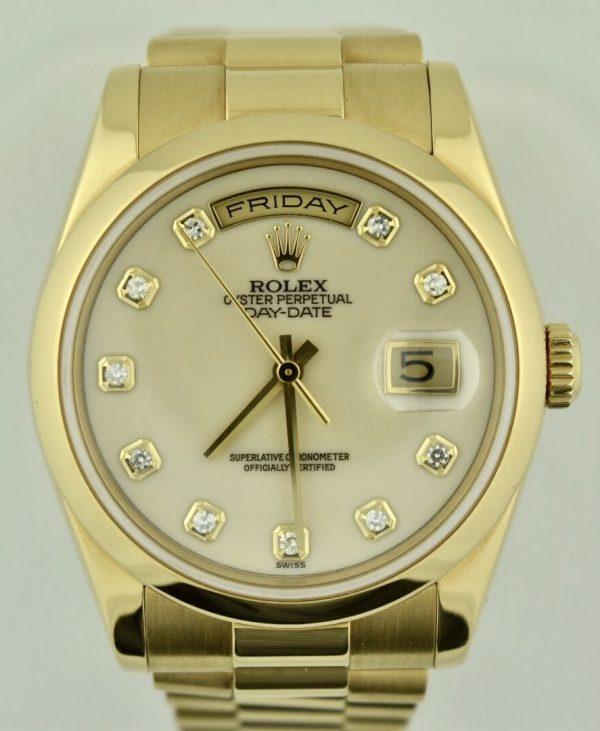 FullSizeRender 40 600x731 - Rolex President 36mm