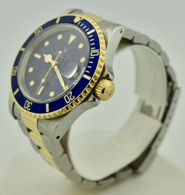 FullSizeRender 43 600x631 - Rolex Submariner Date