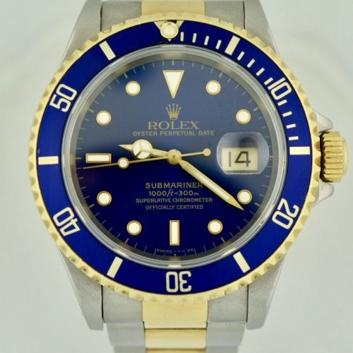 FullSizeRender 46 500x500 - Rolex Submariner