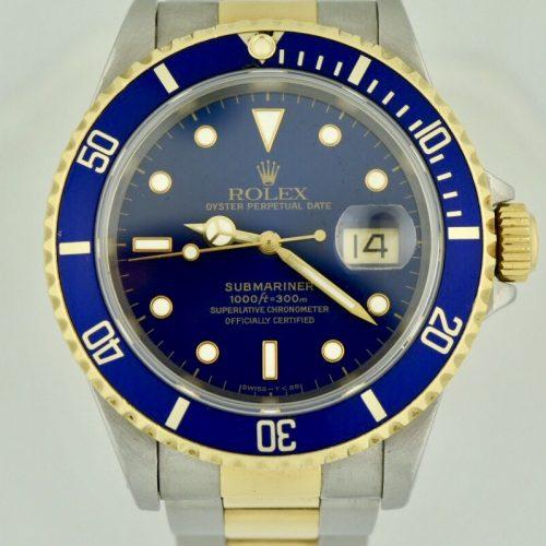 FullSizeRender 46 500x500 - Rolex Submariner Date