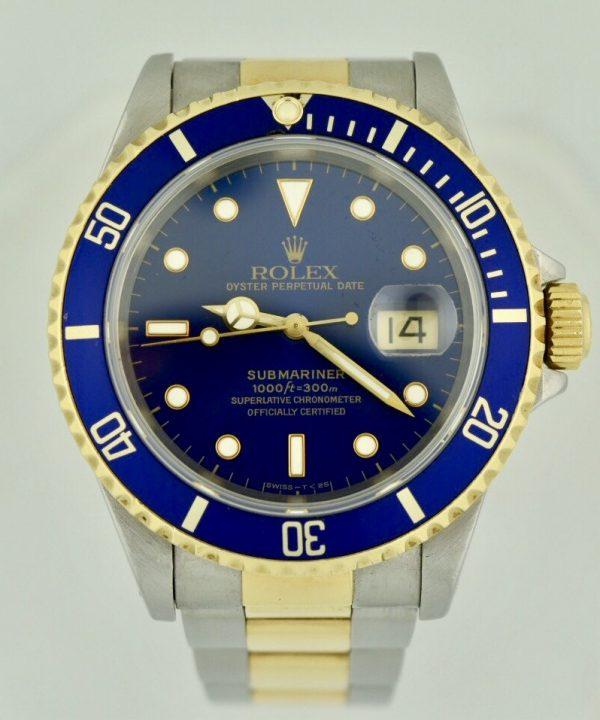 FullSizeRender 46 600x720 - Rolex Submariner Date