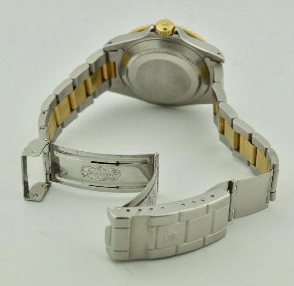 FullSizeRender 47 600x583 - Rolex Submariner Date