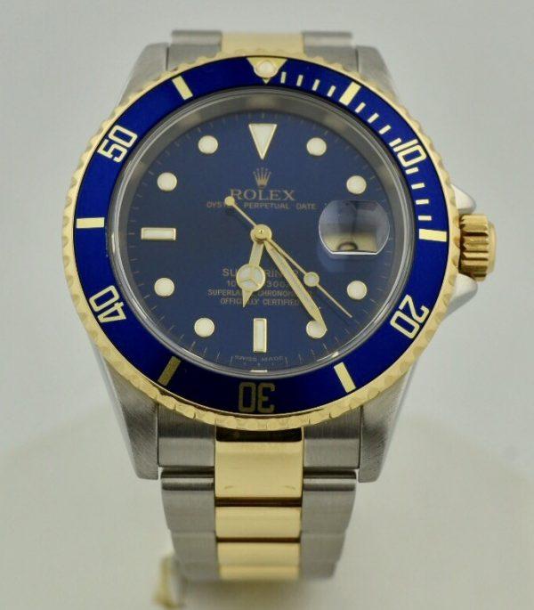 FullSizeRender 50 600x685 - Rolex Submariner Date