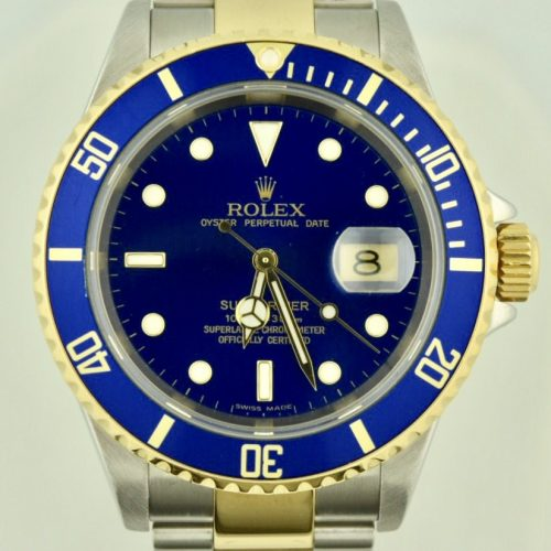 FullSizeRender 52 500x500 - Rolex Submariner