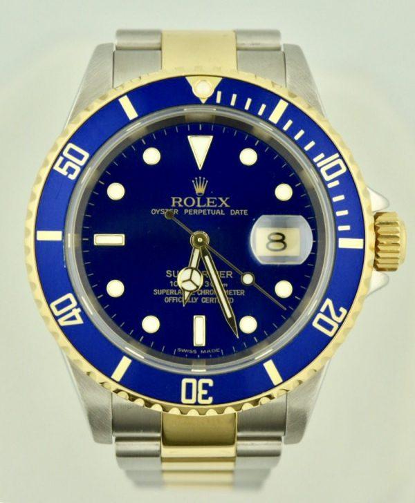 FullSizeRender 52 600x728 - Rolex Submariner Date