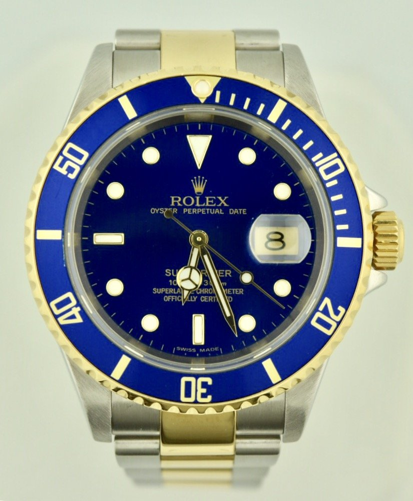FullSizeRender 52 - Rolex Submariner