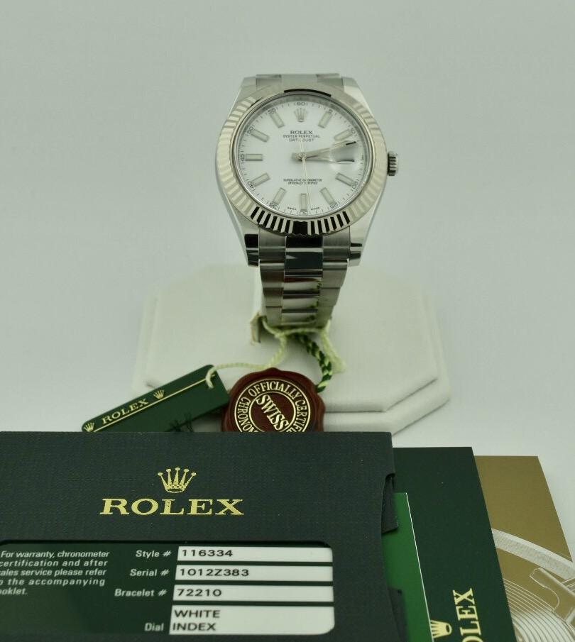 FullSizeRender 55 - Rolex Datejust II