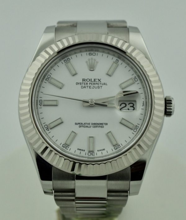 FullSizeRender 56 600x709 - Rolex Datejust II