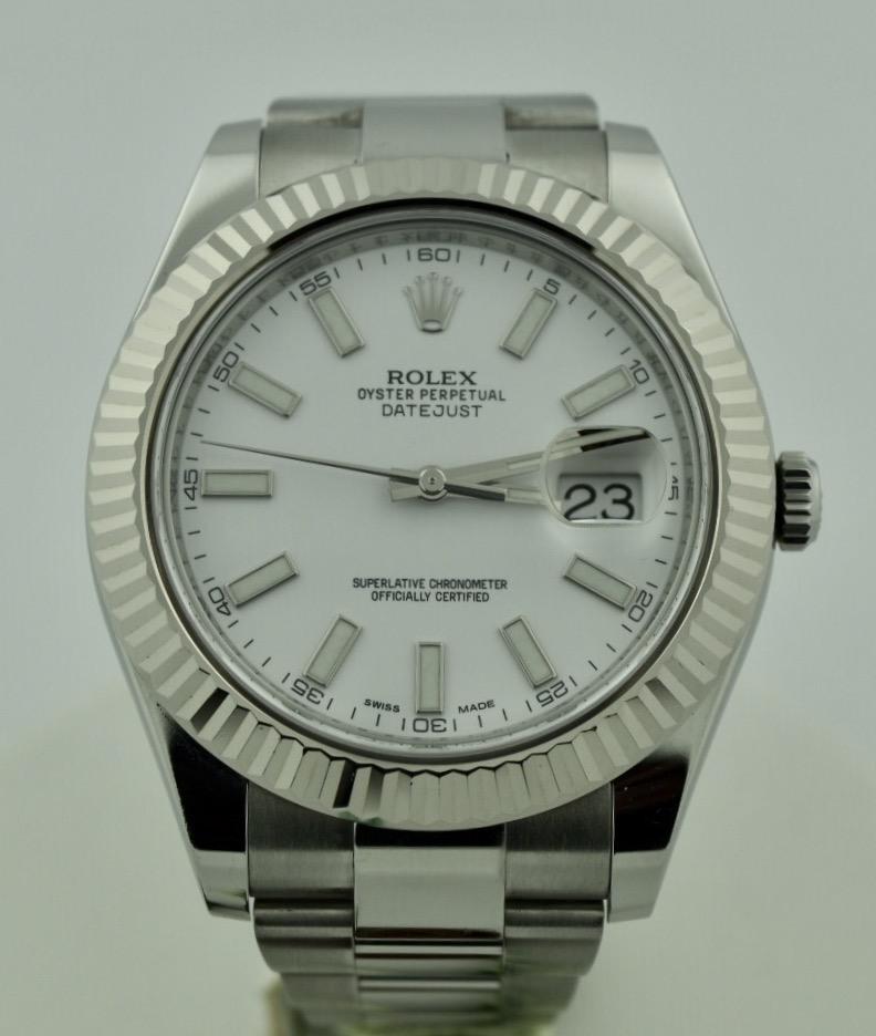 FullSizeRender 56 - Rolex Datejust II
