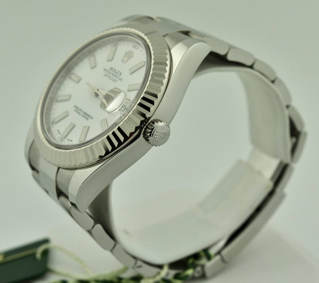FullSizeRender 59 - Rolex Datejust II