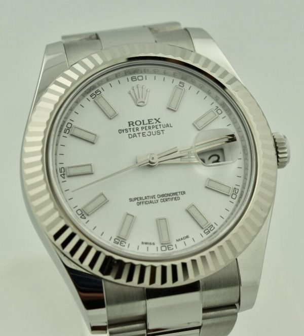 FullSizeRender 61 600x664 - Rolex Datejust II