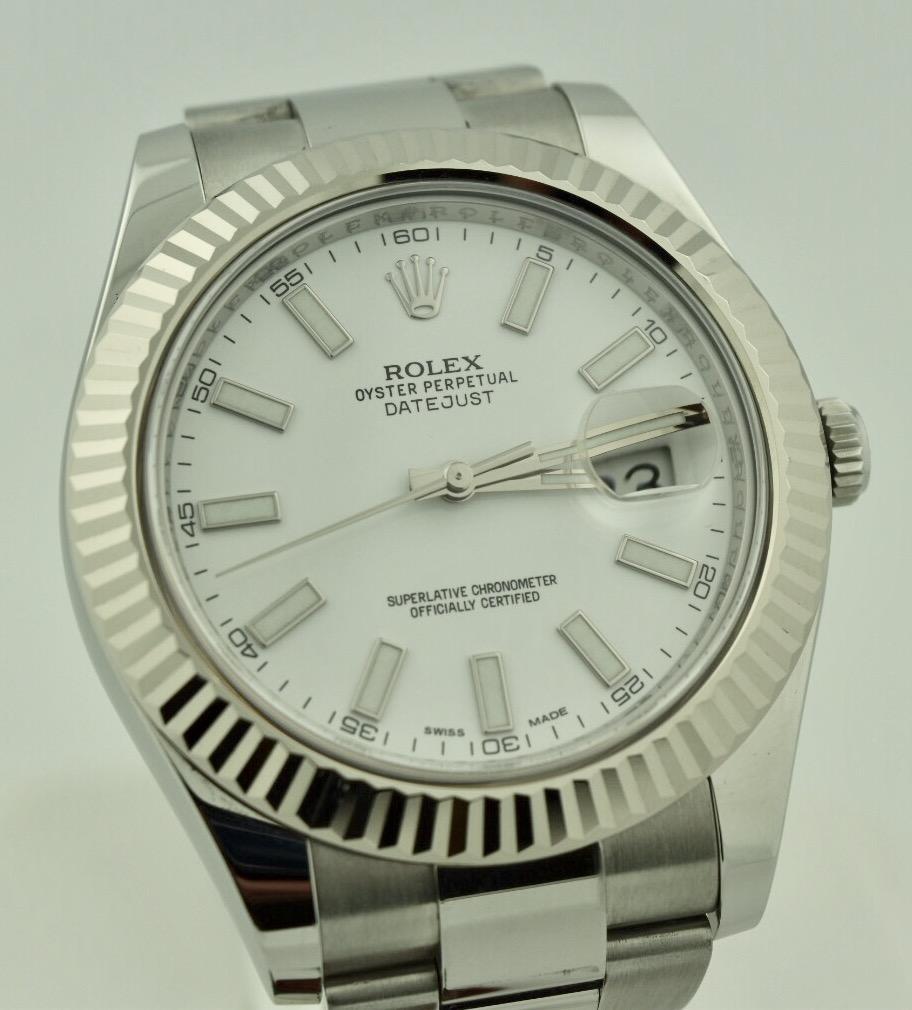 FullSizeRender 61 - Rolex Datejust II