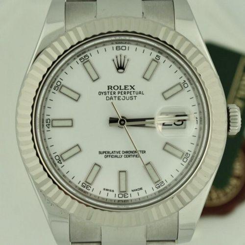 FullSizeRender 62 500x500 - Rolex Datejust II