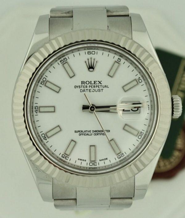 FullSizeRender 62 600x708 - Rolex Datejust II