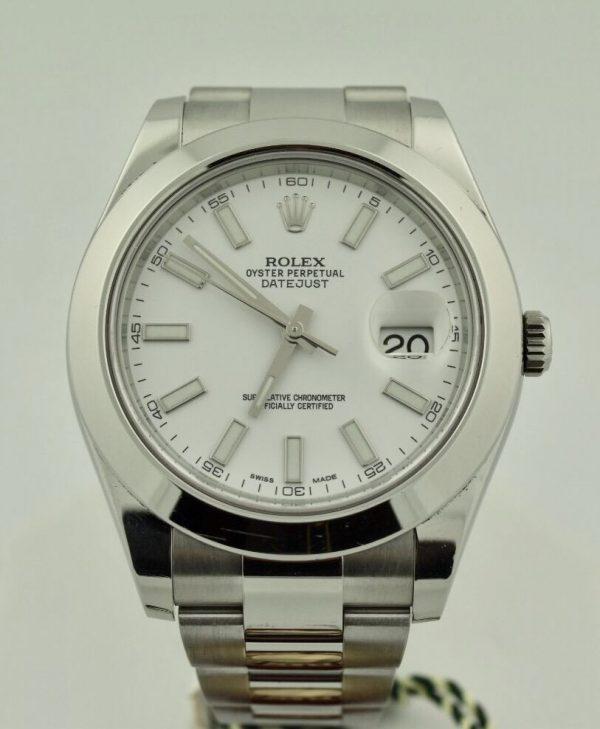 FullSizeRender 63 600x729 - Rolex Datejust II