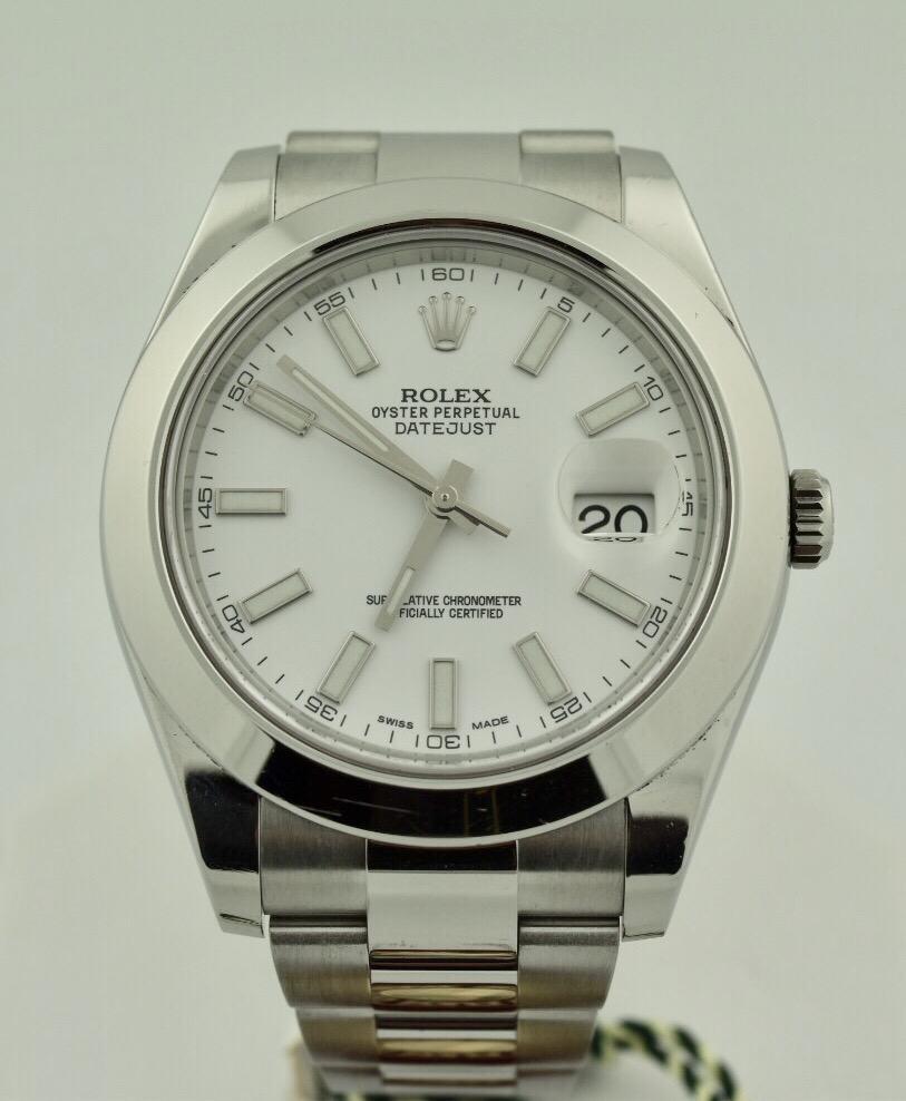 FullSizeRender 63 - Rolex Datejust II