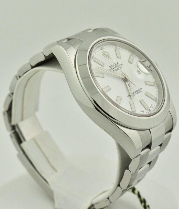 FullSizeRender 64 600x697 - Rolex Datejust II