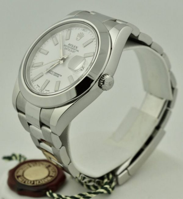 FullSizeRender 65 600x653 - Rolex Datejust II