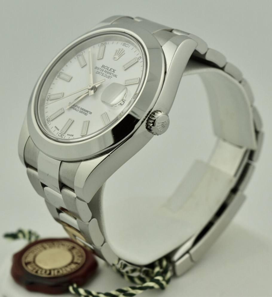FullSizeRender 65 - Rolex Datejust II