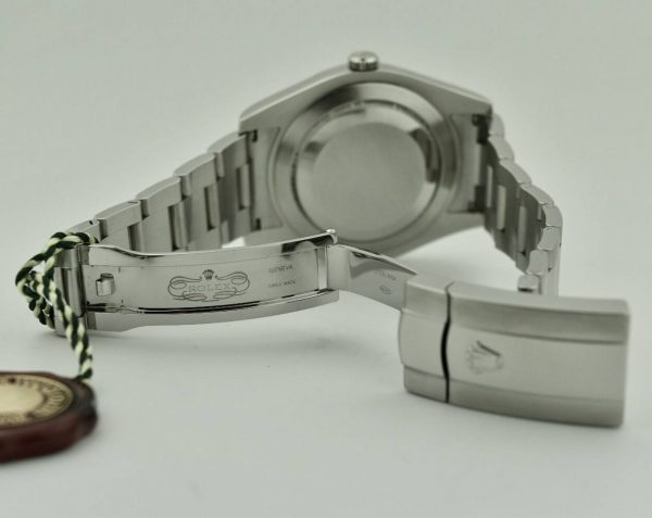 FullSizeRender 69 600x477 - Rolex Datejust II