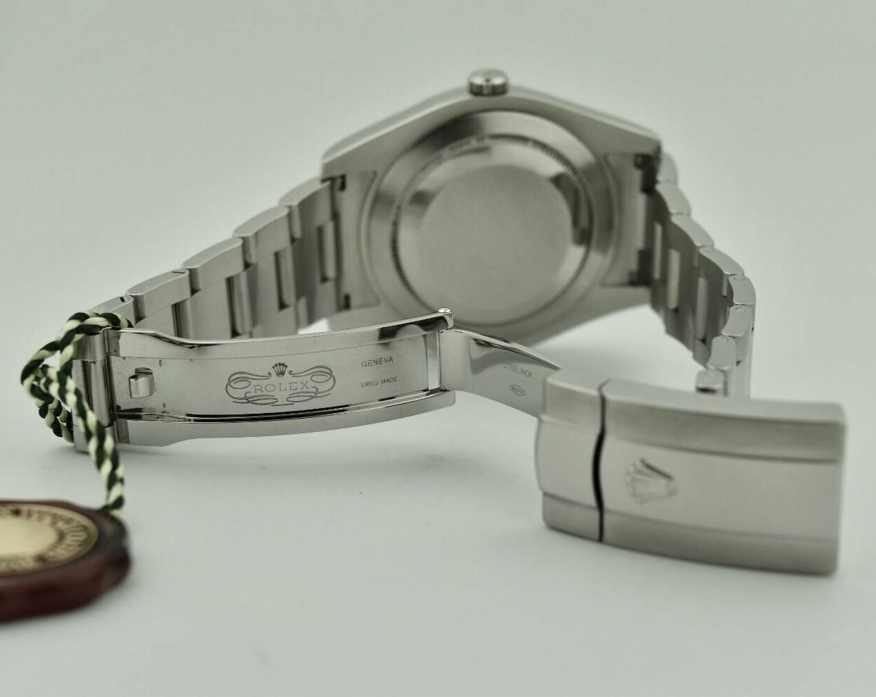 FullSizeRender 69 - Rolex Datejust II