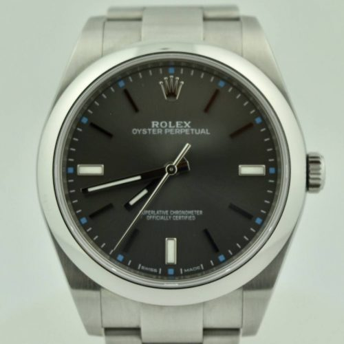 FullSizeRender 70 500x500 - Rolex Oyster Perpetual 39mm