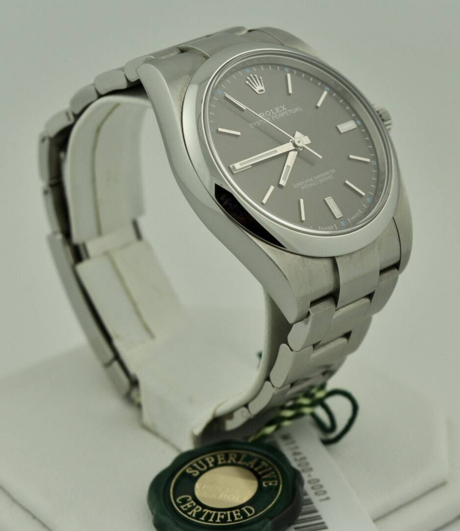 FullSizeRender 73 - Rolex Oyster Perpetual 39mm