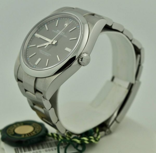 FullSizeRender 74 600x590 - Rolex Oyster Perpetual 39mm