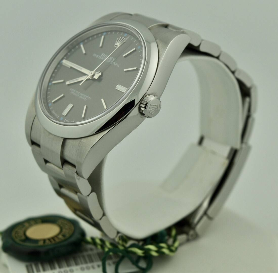FullSizeRender 74 - Rolex Oyster Perpetual 39mm